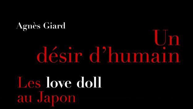 Versus-penser - Les Love Doll au Japon
