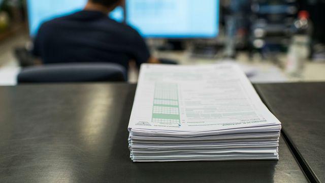 Réforme de l'imposition des entreprises III [Keystone]