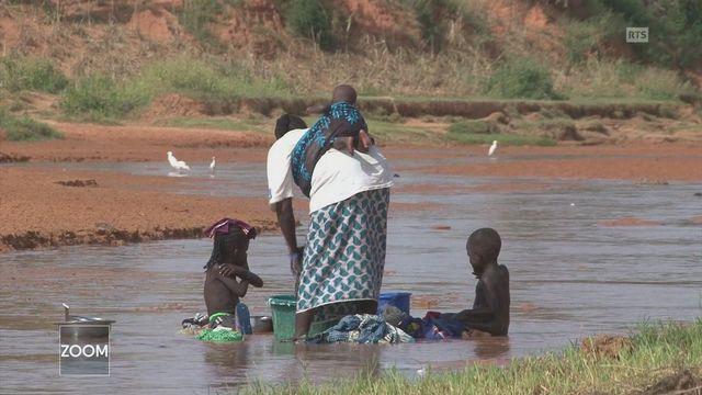 Zoom: Sahel géographique vs Sahel géopolitique [RTS]