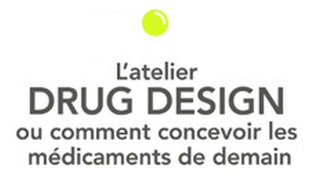 L'atelier DRUG DESIGN [atelier-drug-design.ch - L'atelier DRUG DESIGN]