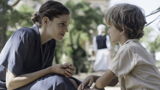 La lumière de l'espoir, un film de Sylvia Quer [Irène Moray - Distinto Films]