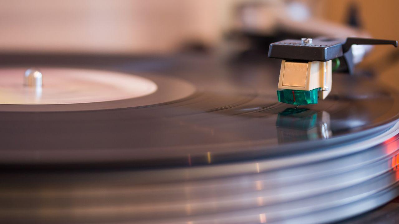 Les ventes de vinyle augmentent en Suisse. [Patrick Daxenbichler - Fotolia]