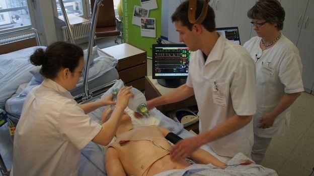 Les infirmiers lancent une initiative pour revaloriser leur profession