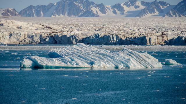 L'Arctique s'étend sur un territoire de près de 18 millions de kilomètres carrés. [Shutterstock]