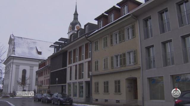 La ville de Sempach a été couronnée par le Prix Wakker [RTS]