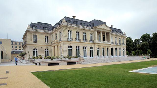 L'OCDE joue pour l'heure la prudence face à l'issue de la votation sur la RIE III. [Jacques Demarthon - AFP]