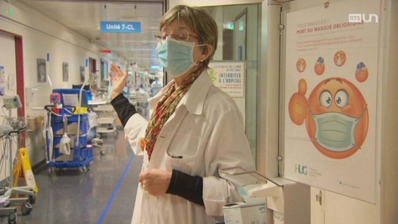 La grippe [RTS]