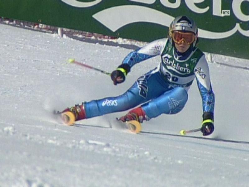 St-Moritz 2003