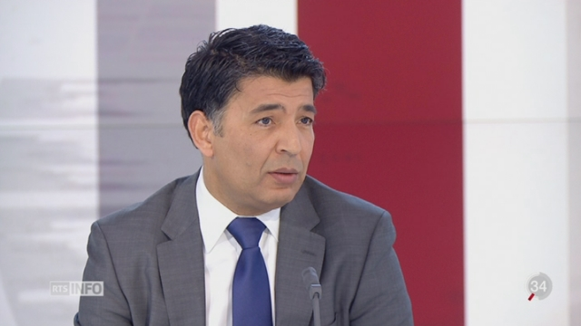 "Trump - Décret ""anti-musulmans"": l'interview de Hasni Abidi, politologue"