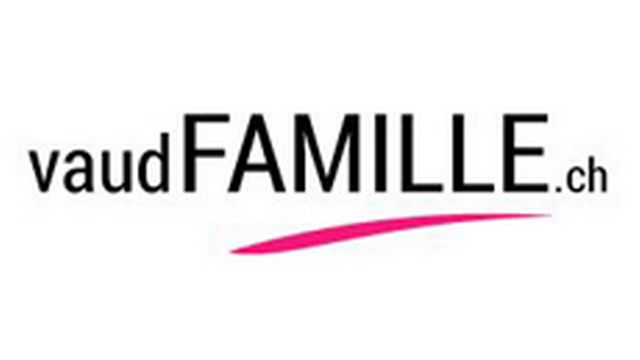 Le logo du site vaudFAMILLE.ch. vaudFAMILLE.ch [vaudFAMILLE.ch]