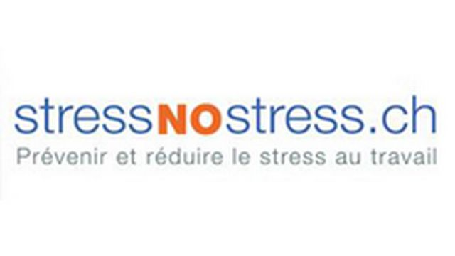 Le logo du site stressNOstress de prévention et de réduction du stress au travail stressNOstress.ch [stressNOstress.ch]