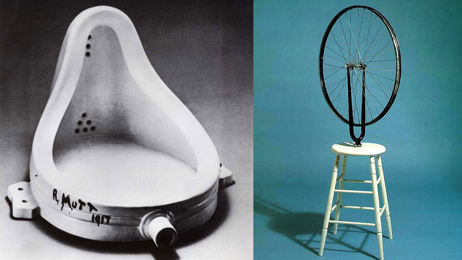 l 39 urinoir r volutionnaire de marcel duchamp a 100 ans arts visuels. Black Bedroom Furniture Sets. Home Design Ideas