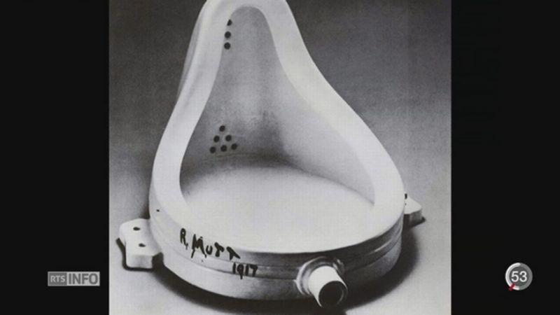 """Résultat de recherche d'images pour """"fountain duchamp"""""""