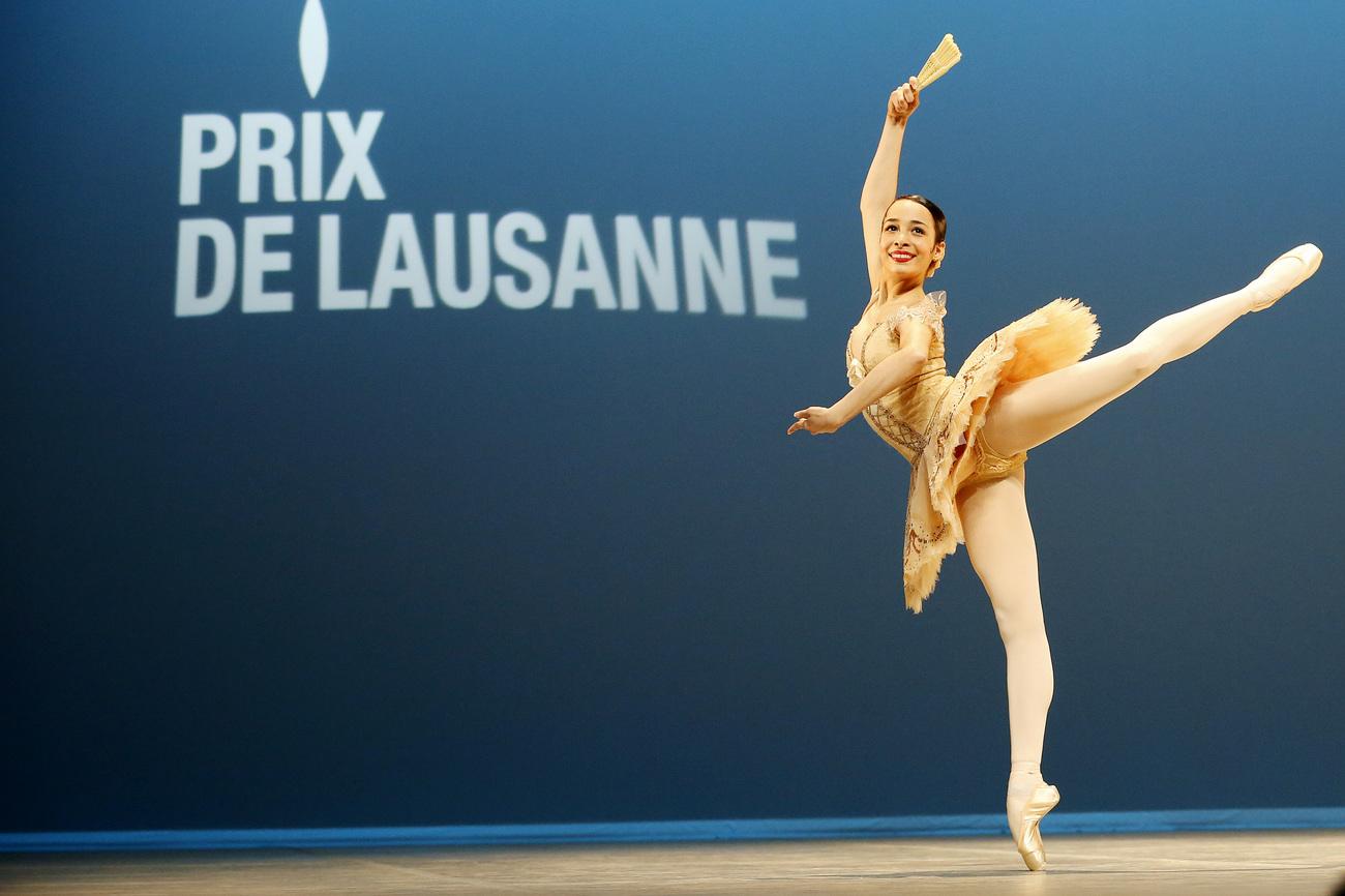 ãLe 46 e Concours international de ballet de Lausanneãã®ç»åæ¤ç´¢çµæ