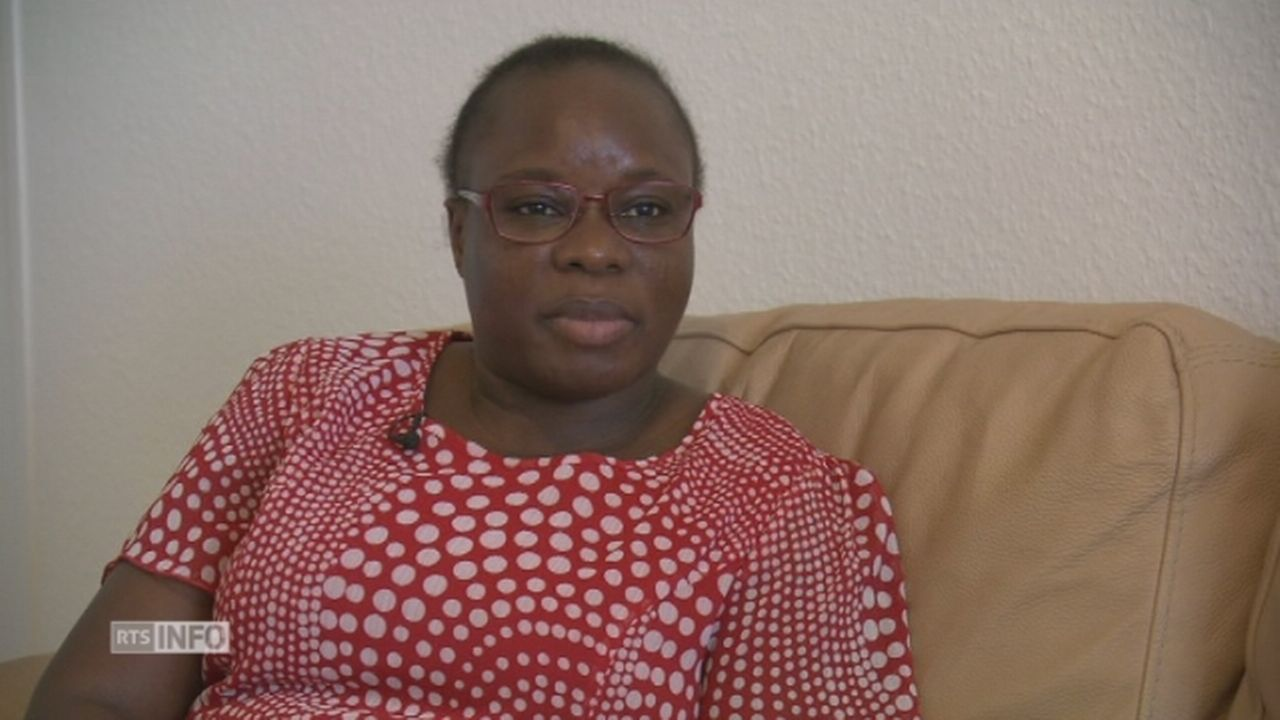 Le témoignage de Wendy Anne Ilboudo, victime d'excision [RTS]