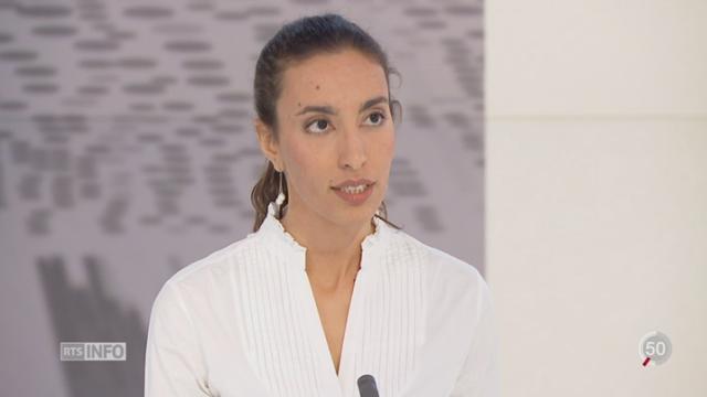 Journée de tolérance zéro face aux mutilations génitales féminines: les explications de Jasmine Abdulcadir [RTS]