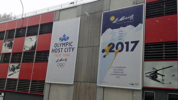 Les Grisons rêvent de Jeux Olympiques et votent le 12 février