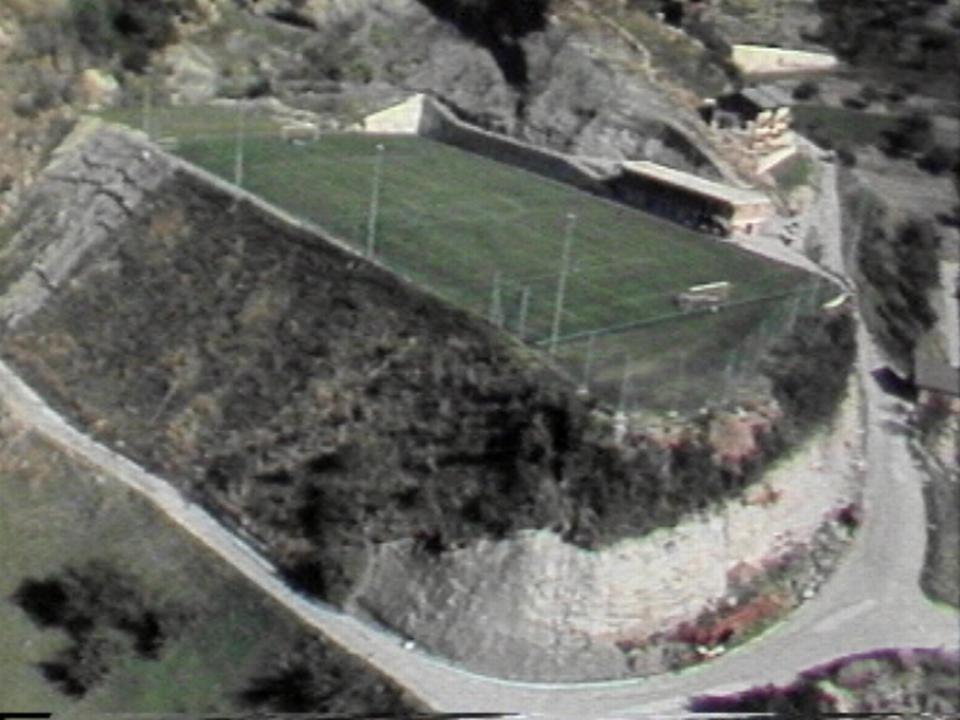L'impossible terrain d'Isérables [RTS]
