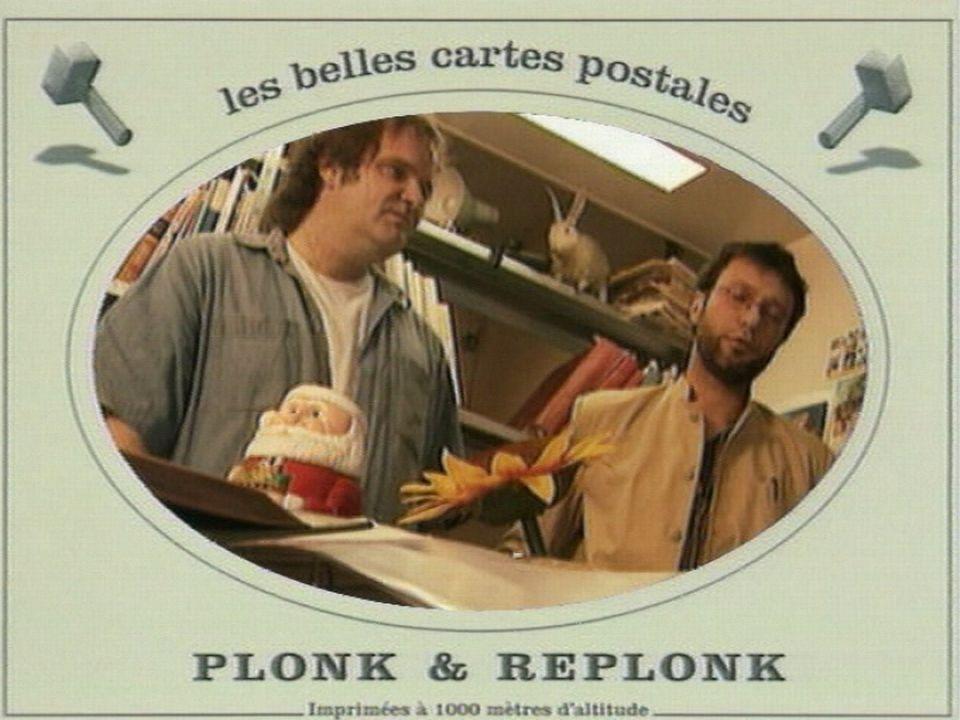 Plonk et Replonk, 1999 [RTS]
