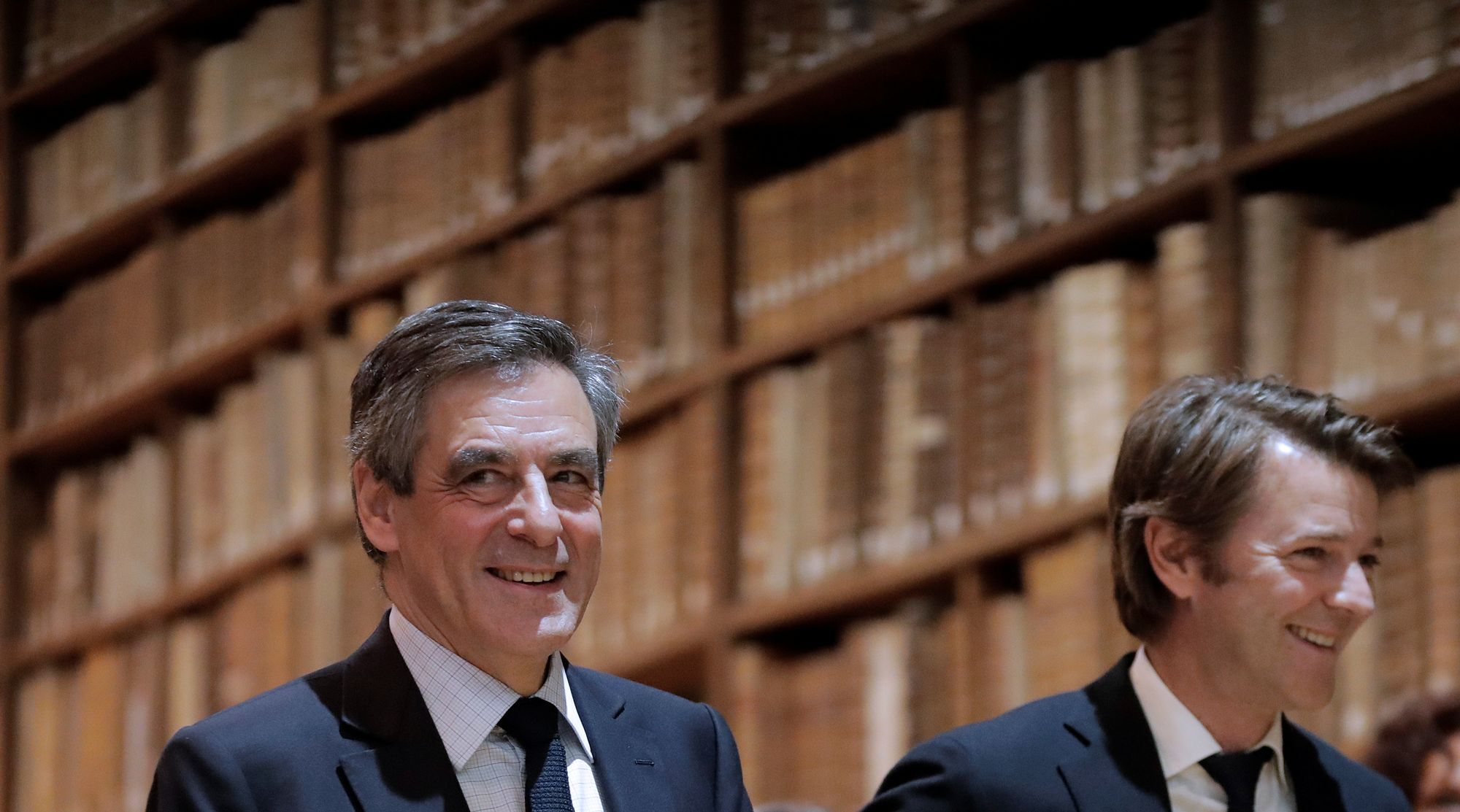 Affaire Penelope Fillon: EN DIRECT