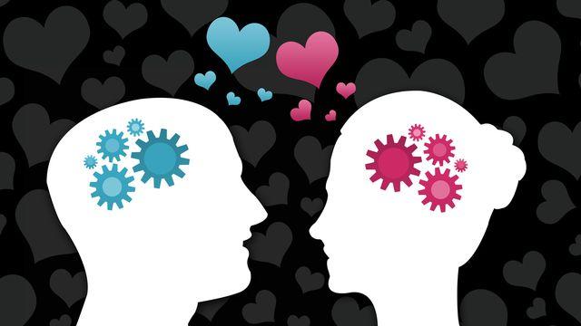 A quoi ressemblent l'amour et le désir vus par les neurosciences? Amathieu Fotolia [Amathieu - Fotolia]