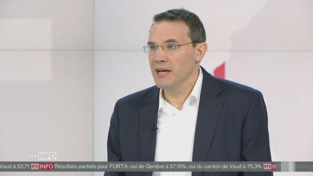 """""""Le débat sur les chiffres a été décisif"""" [RTS]"""