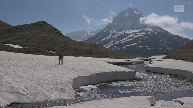 Vidéo: La Grande Traversée des Alpes, du Léman à la Méditerranée