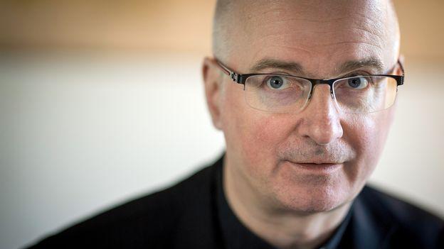 Mgr Morerod s'exprime sur le silence de l'Eglise face aux abus sexuels