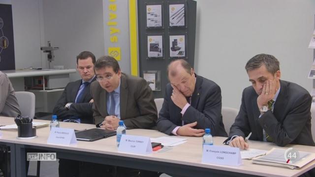 Refus - RIE III que vont devenir les réformes des cantons? [RTS]