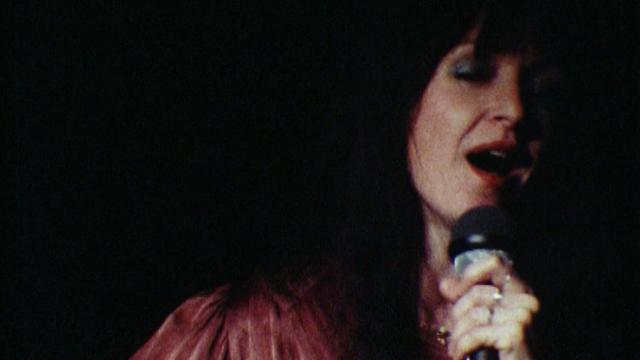 Yvette Théraulaz chante, 1976. [RTS]