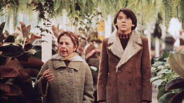 Harold et Maude - Hal Ashby - 1971