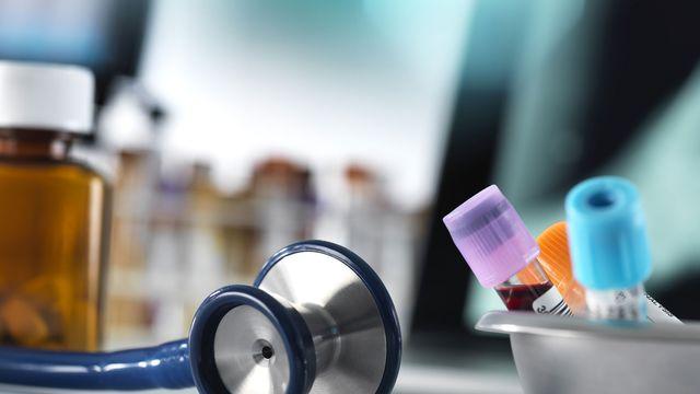 La collecte de données médicales en masse doit permettre de faire avancer la recherche. [ABO/Science Photo Library]