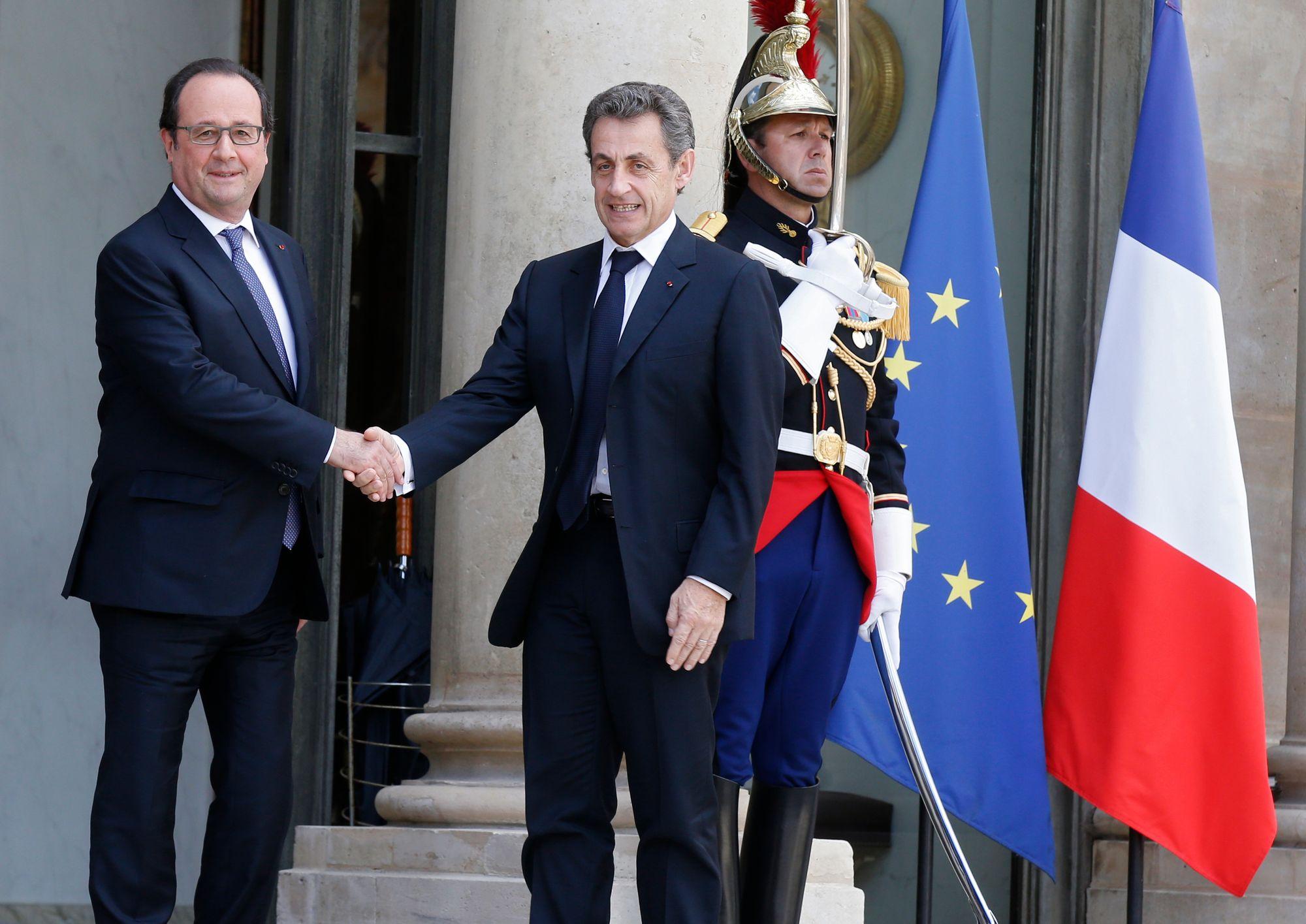Quand la CIA espionnait les candidats à la présidentielle française de 2012
