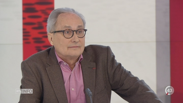 Licenciements de 36 journalistes du groupe Ringier: les explications de Jacques Pilet (1-2)