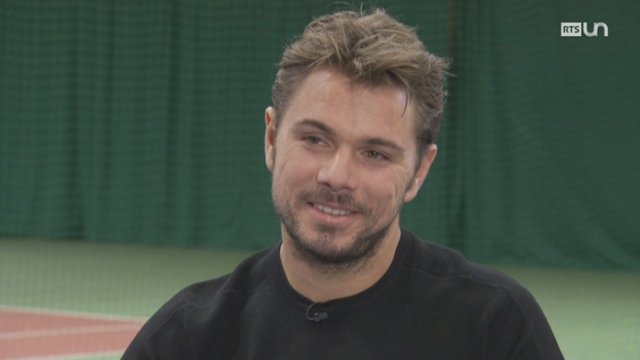 Interview: Stan Wawrinka