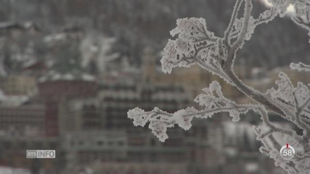 Mondiaux de ski de St-Moritz: le bilan des Championnats du monde pour la région [RTS]
