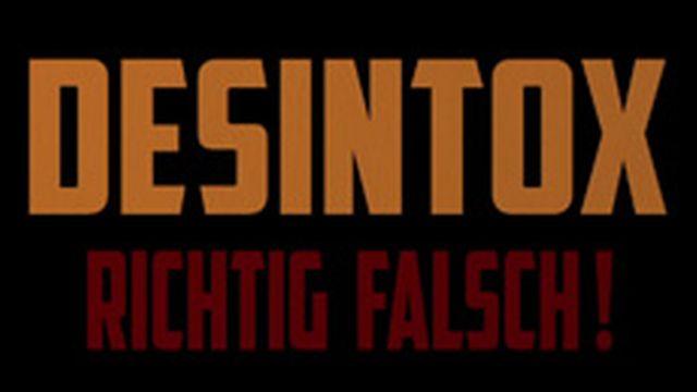 Désintox, une chronique d'ARTE, dans l'émission 28 minutes, en collaboration avec Libération [Arte.tv - Libération]