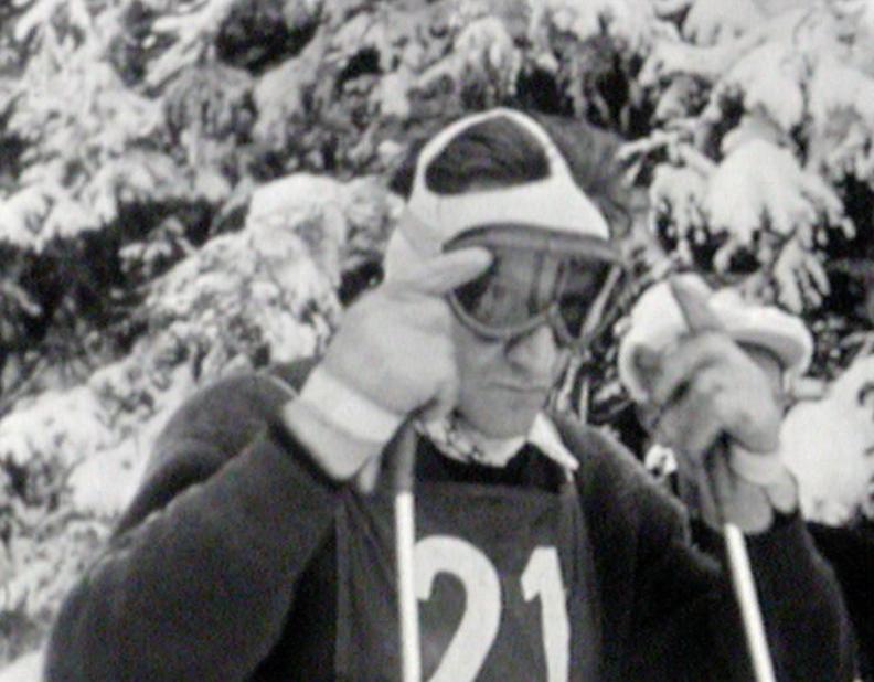 1957 Wengen