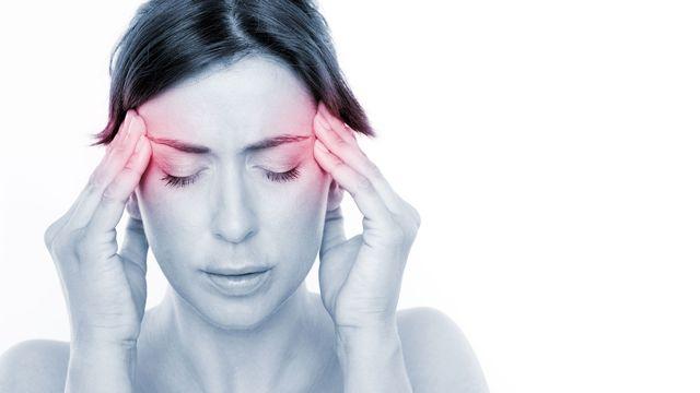 La migraine, une maladie encore mal comprise. [Fotowerk - Fotolia]