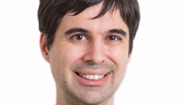 Samuel Bendahan, député socialiste vaudois et économiste. [Keystone]