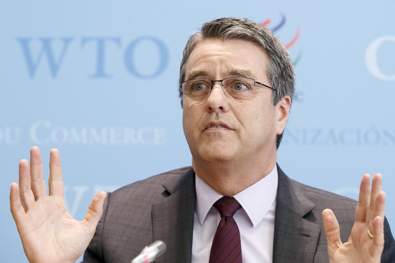 Entrée en vigueur d'un 1er accord multilatéral à l'OMC — Commerce