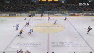 Hockey - LNA (50ème j.): Genève – Kloten (2 - 4) [RTS]