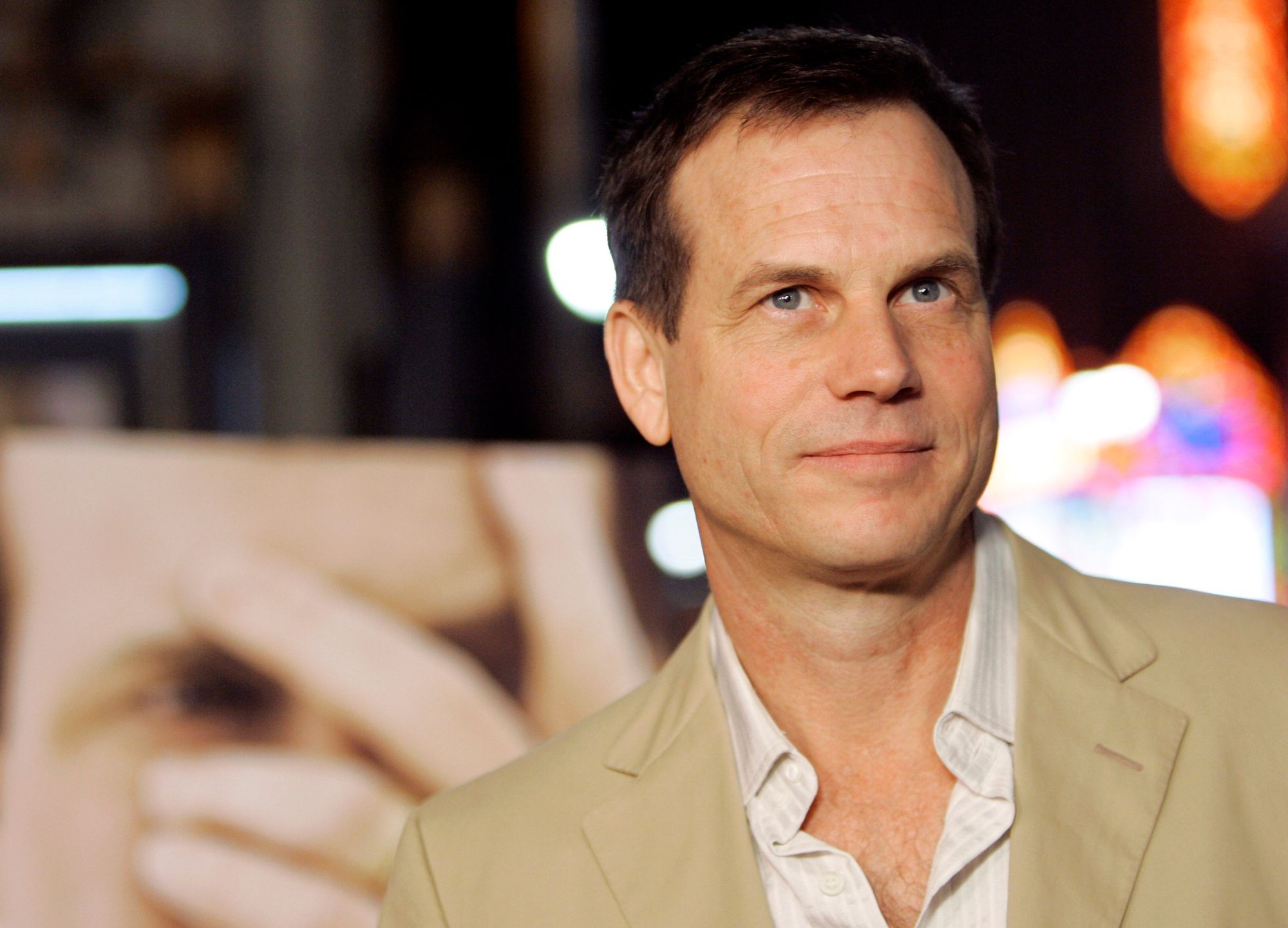 l 39 acteur am ricain bill paxton d c de des complications d 39 une op ration culture. Black Bedroom Furniture Sets. Home Design Ideas