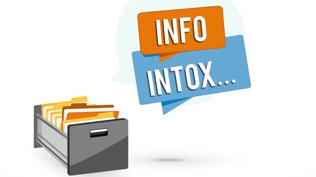 Info ou intox? [© D-Plume - Fotolia]