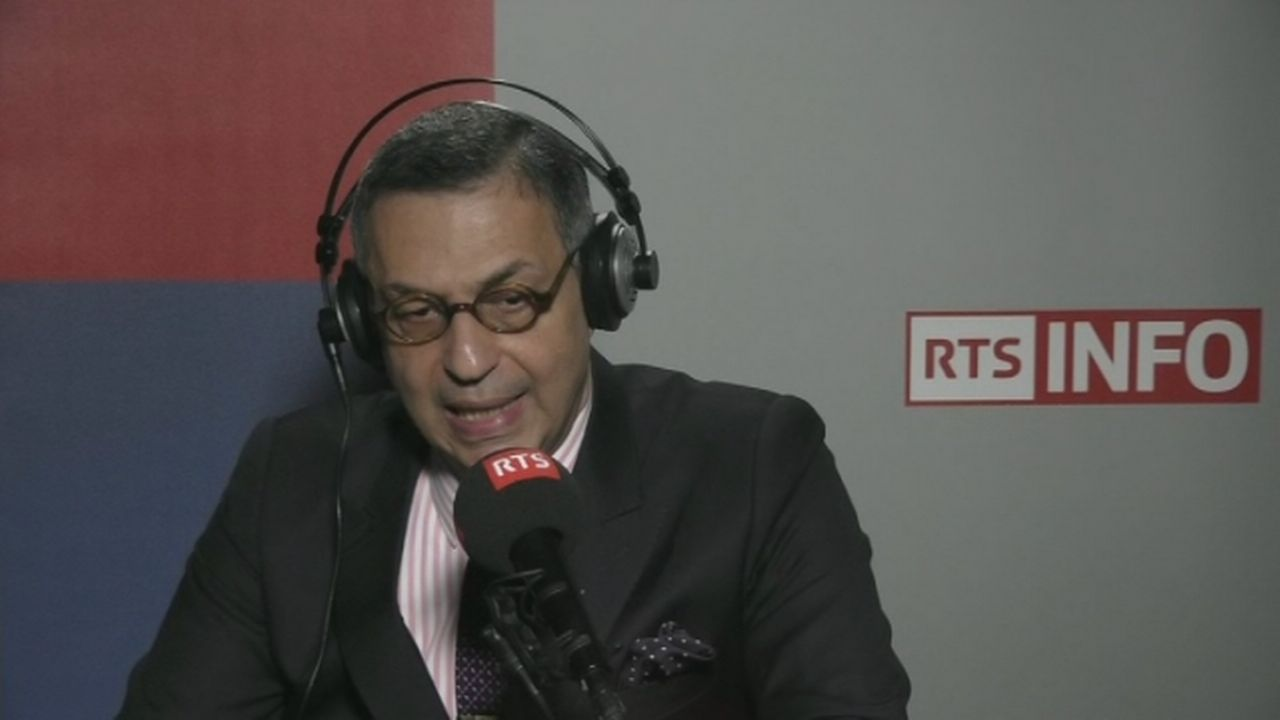 """L'Iran est en stand-by"" [RTS]"