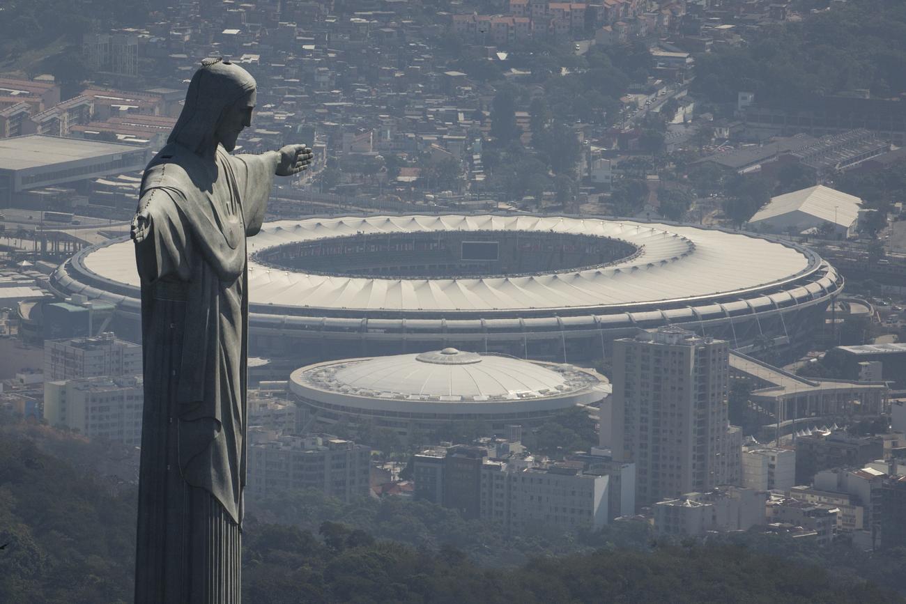 Jeux olympiques: Rio a-t-il payé pour avoir ses JO?