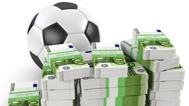 La Bundesliga a dépassé les trois milliards d'euros de chiffre d'affaire en 2016. fotomek Fotolia [fotomek - Fotolia]
