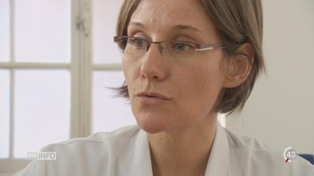 Maladies rares, vers une meilleure prise en charge des patients [RTS]