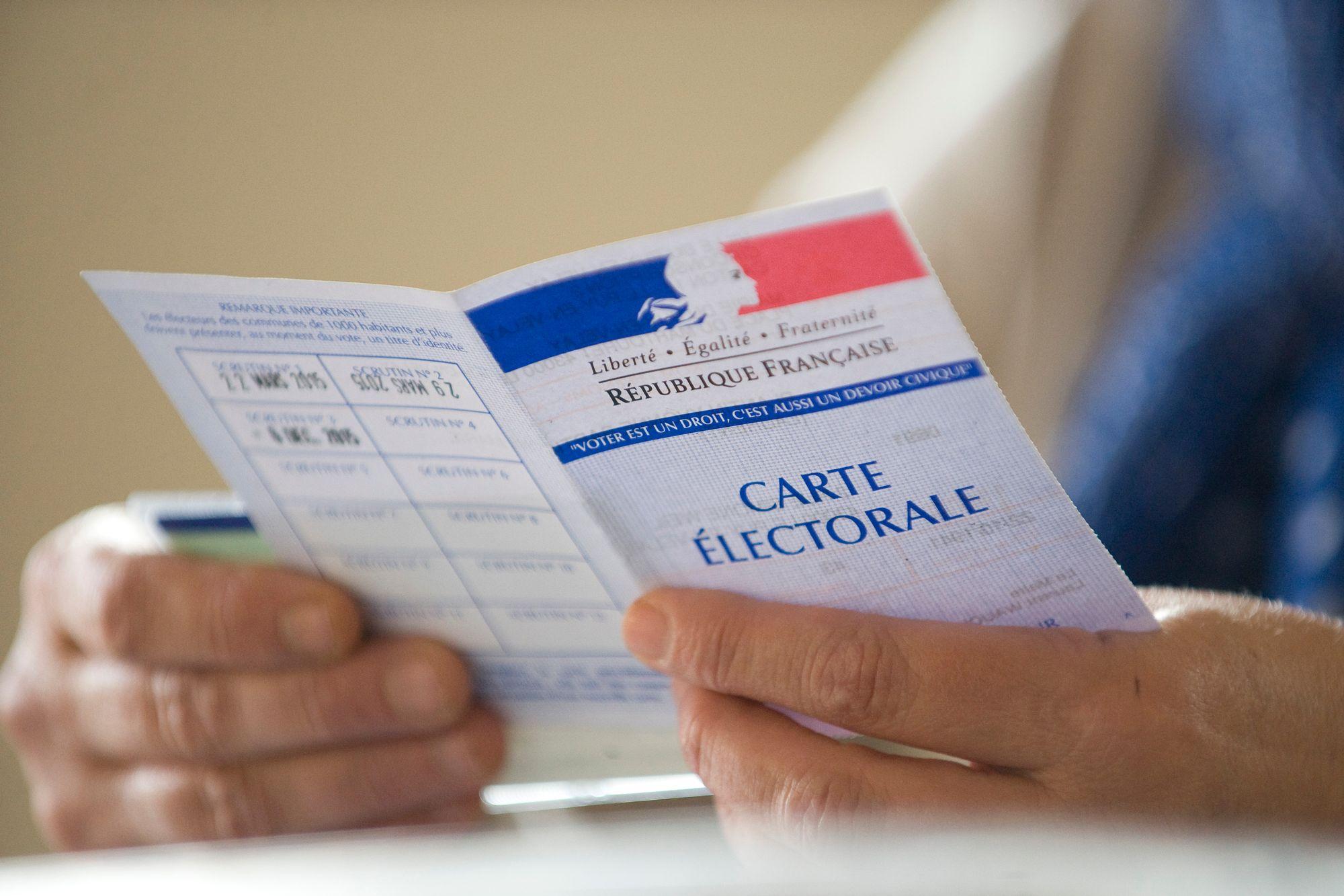 Les Français de l'étranger privés de vote électronique aux législatives — Cyberattaques