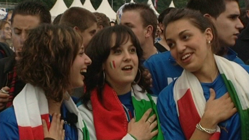 Euro 2008 de football [RTS]